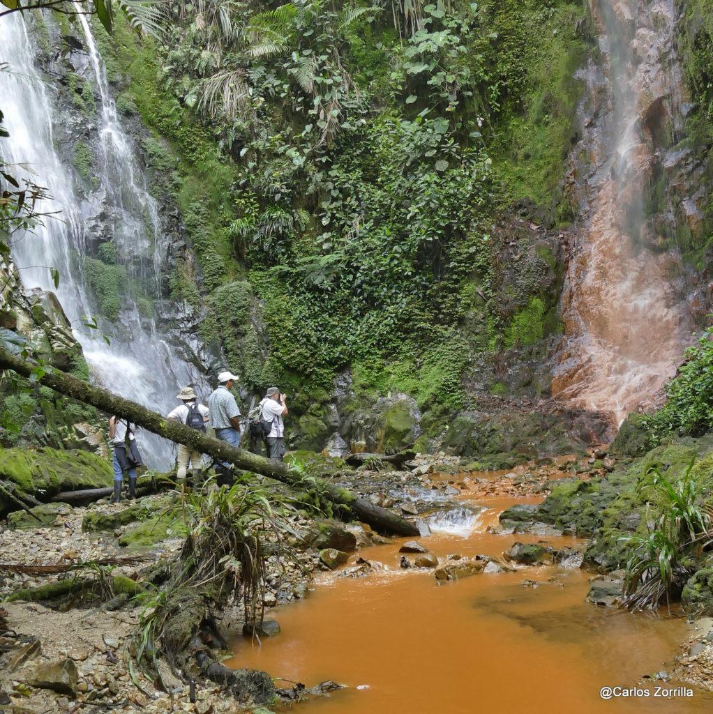 Minería en Llurimagua: una catástrofe social y ambiental